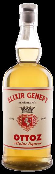 ELIXIR-GENEPY-CENTENARIO