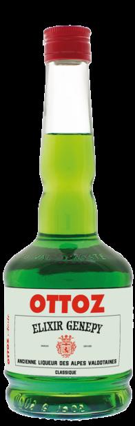 Elixir-Genepy-Classique